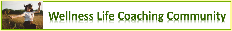 Wellness Life Coaching Community